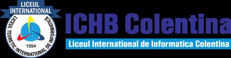 ICHB Colentina Logo